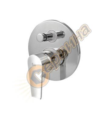 Смесителна розетка за баня  Teka CALVIA 321710200