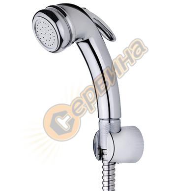 Хигиенен комплект-слушалка, маркуч, държач за слушалка Teka