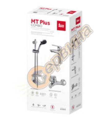 Комплект за баня Teka MT PLUS COMBO 467110200