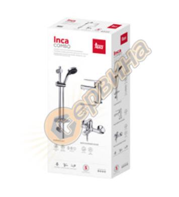 Комплект за баня Teka INCA COMBO 537190200