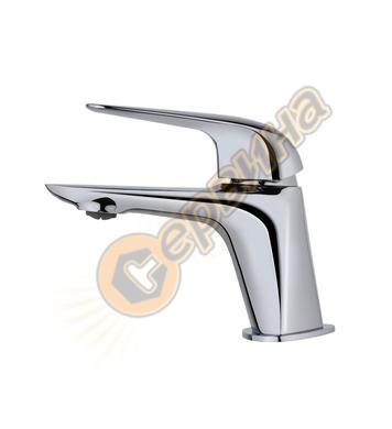 Смесител за баня с керамична глава Teka ITACA за мивка нисък
