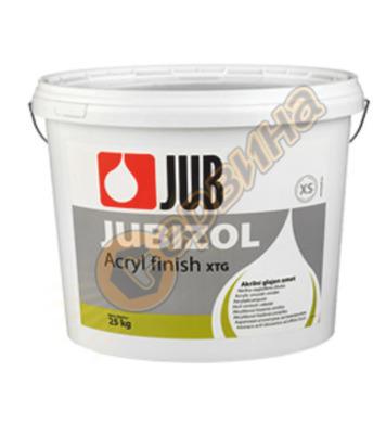 Акрилна декоративна фасадна мазилка - 2.0мм Jupol Jubizol Ac