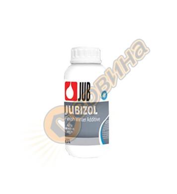 Зимна добавка за бързо втвърдяване на мазилки JUB Jubizol fi