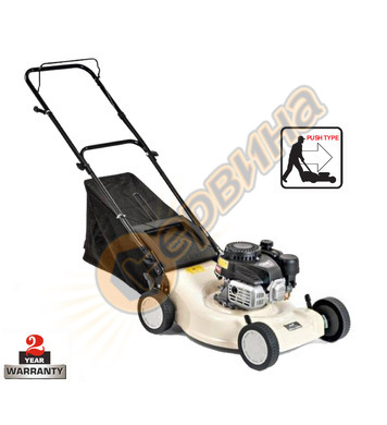 Ръчна бензинова косачка MTD DL 46 P 04297 - 460 мм
