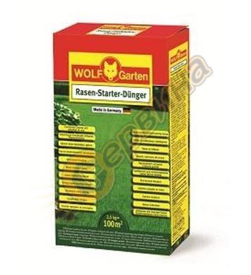 Тор за новозасадени тревни площи Wolf Garten LY-N 100 203834
