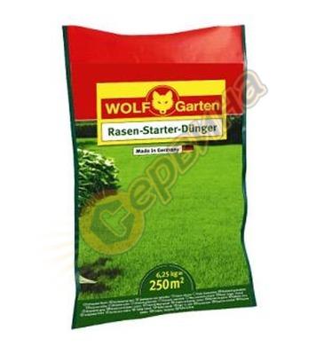 Тор за новозасадени тревни площи Wolf Garten LY-N 250 203834
