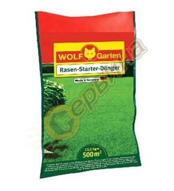 Тор за новозасадени тревни площи Wolf Garten LY-N 500 203834