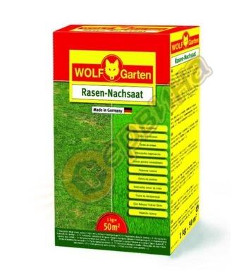 Тревна смеска подсяване и възстановяване Wolf Garten L-RV 10