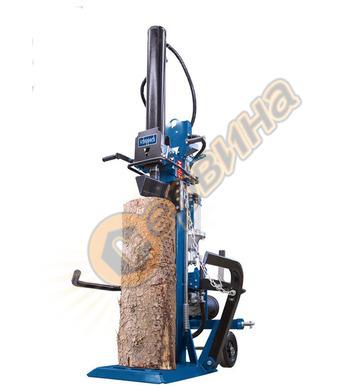 Хидравлика за цепене на дърва без електродвигател Scheppach