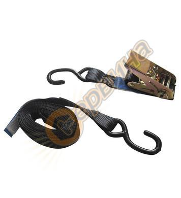 Обтяжен колан с тресчотен механизъм Vintec 5м  78004