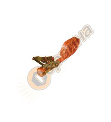 Обтяжен колан с тресчотен механизъм Vintec 5м  78007