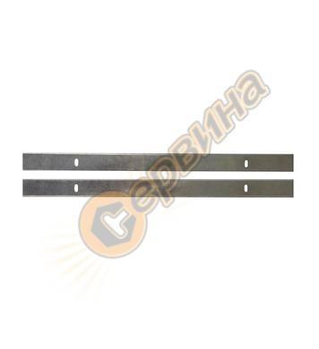 Ножове за абрихт / щрайхмус  Scheppach-2 броя 3902204701