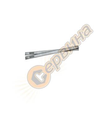 Ножове за абрихт / щрайхмус  Scheppach-2 броя 3902202701