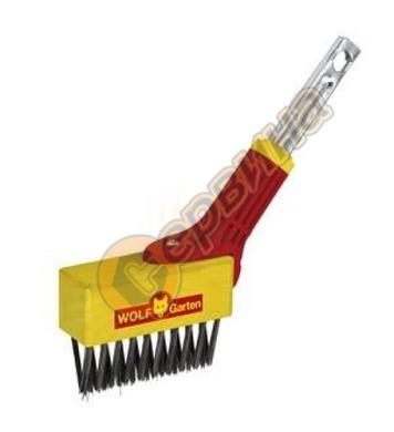 Четка за почистване на фуги Wolf Garten FB-M 202731000 - 9см