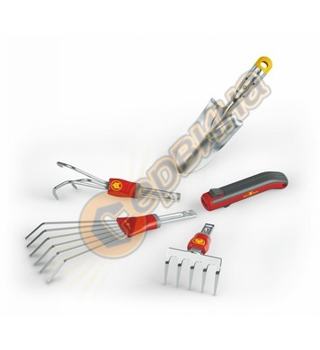 Комплект градински инструменти Wolf Garten P 243 200000129 -