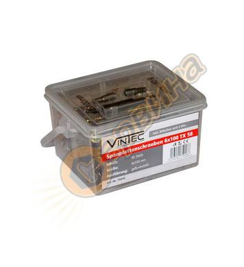 Комплект видии Vintec 6.0x100мм 85 броя 75016