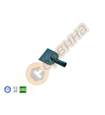 Скрапер за почистване със закалено острие Ausonia AU54168 -