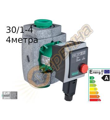 Циркулационна помпа Wilo Stratos Pico 30/1-4 3.2м3/ч без хол