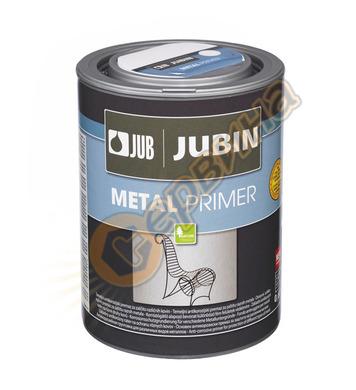 Антикорозионен акрилен грунд за метал - сив JUB Jubin Metal