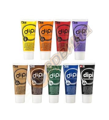 Оцветител за интериорни бои концентрат - виолетов Jupol Dipi