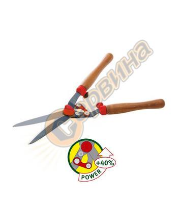 Механична ножица за жив плет Wolf Garten HS-G 207426000