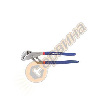Водопроводен ключ Workpro 250 мм  Workpro W031034