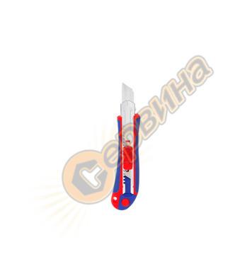 Листов нож 18мм Workpro W012008