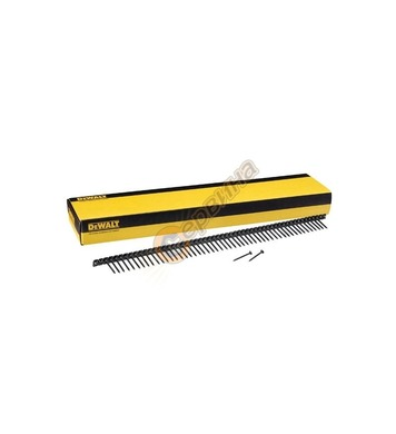 Винтове на лента за гипскартон DeWalt DWF4000350 - 2.5х35мм