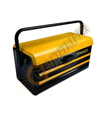 Метален куфар за инструменти Stanley STST1-75510 - 470мм