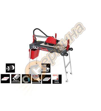 Машина за рязане с вода Rubi DU200-850 EVO 54975 - 730W/1Hp