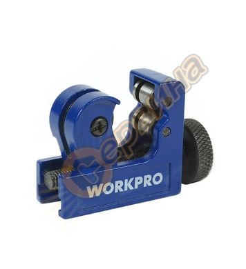 Тръборез Ø3-22mm  Workpro W101001