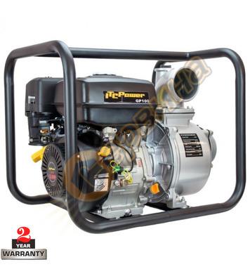 Бензинова водна помпа ITC Power GP100 06326 - 4