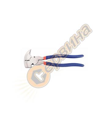 Фермерски клещи Workpro 250мм W031038