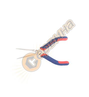 Мини Клещи с дълъг нос  Workpro W031021