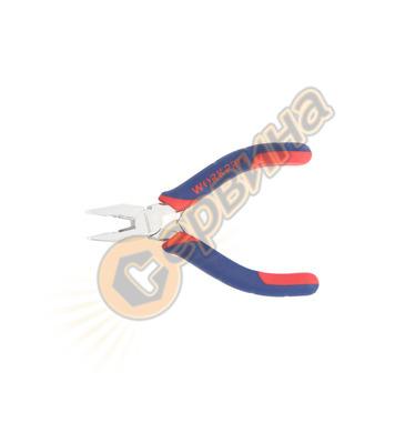 Мини комбинирани клещи  Workpro 120мм W031019