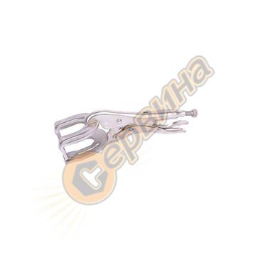 Грип клещи за заваряване Workpro 250мм HGS W031075