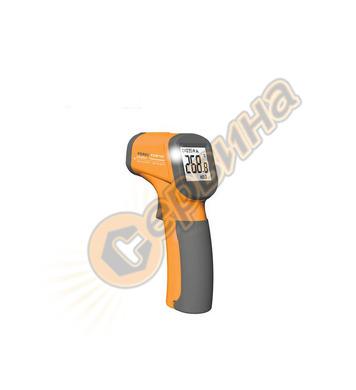 Мини Инфрачервен термометър Perel -50 °C до +330 °C  EEM100