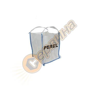 Полипропиленов чувал за отпадъци Perel 300л SDB300