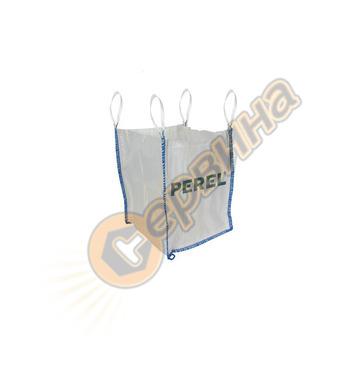Полипропиленов чувал за отпадъци Perel 1000л SDB1000