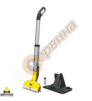 Акумулаторен уред за почистване на твърди подове Karcher FC