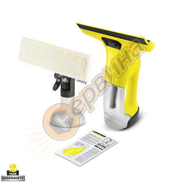 Акумулаторен уред за почистване на прозорци Karcher WV 6 Plu