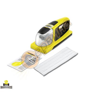 Акумулаторна вибро-чистачка за почистване на прозорци Karche