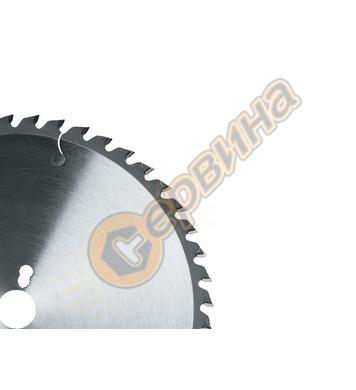 Циркулярен диск за дърво Scheppach TCT 500/30мм  36T 5600070