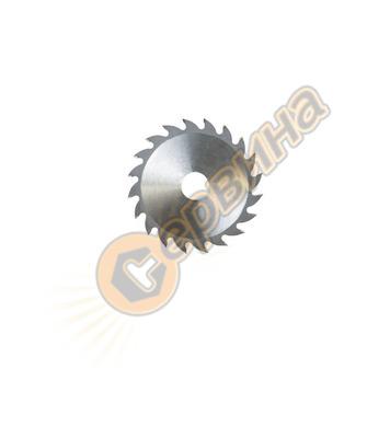 Циркулярен диск Scheppach 24T 250x30 мм 7901301602