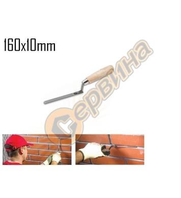 Мистрия за фугиране-права Beorol MF01 - 160х10мм
