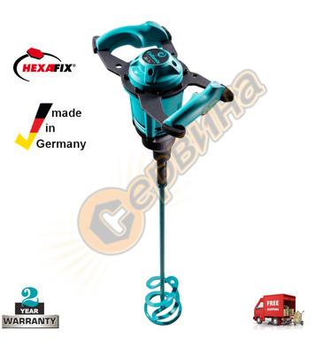 Бъркалка - Миксер Collomix Xo 1 R M 25106 - 1150 W + бъркалк