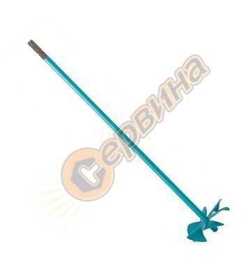 Бъркалка-приставка за строителни разтвори Collomix LX 120 HF