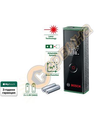 Лазерна ролетка Bosch Zamo III Basic 0603672702 - 20м