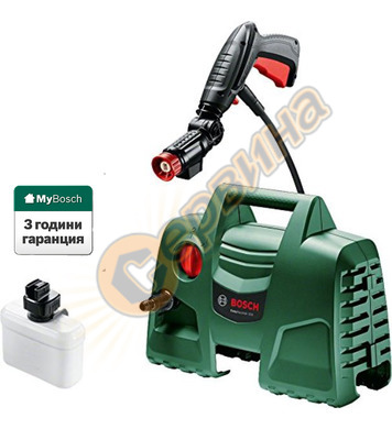 Водоструйка Bosch Easy Aquatak 100 06008A7E00 - 1200W