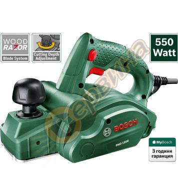 Ренде Bosch PHO 1500 06032A4020 - 550W